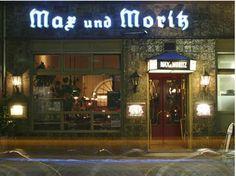 Wirtshaus Max und Moritz