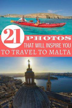 21 Photos That Will Inspire You to Travel to Malta (scheduled via http://www.tailwindapp.com?utm_source=pinterest&utm_medium=twpin&utm_content=post107144713&utm_campaign=scheduler_attribution)