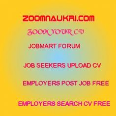 EMPLOYERS WANT TO HIRE YOUR RESOURCES FREE ? • EMPLOYERS SEARCH ...