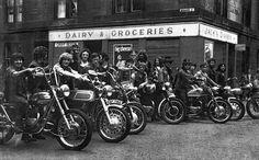 23 Best blue angels mc scotlands only 1%er outlaw motorbike gang