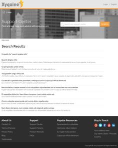 Xyquine  - Zendesk Custom Theme and Template  #Zendesk #ZendeskTheme #Diziana #ZendeskHelpDesk #HelpDesk #Theme #SelfService #ZendeskTemplate #Template