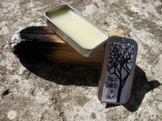 palo santo lip balm may its taste on your lips by medicinegardens   Reminder that everything you say sets intention!