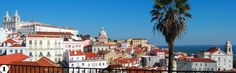 Alfama Self-Guided Walking Tour | Lisbon Itinerary | Guia para um Passeio por Alfama, Lisboa - via Lisbon Lux Magazine @LisbonLuxCom #portugal #travel