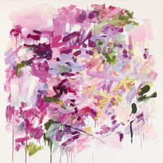 heathwest:  Yolanda SánchezZahra, 2010Oil on canvas48 x 48 in.