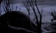 "15 Reasons ""Nightmare Before Christmas"" Has The Superior Halloweentown"