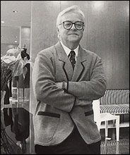 The New York Times > Obituaries > Geoffrey Beene, Innovator of American Fashion, Dies at 77