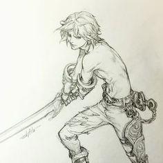 STATO / FANTASY character sketches, Stato Ozo on ArtStation at https://www.artstation.com/artwork/stato-fantasy-character-sketches
