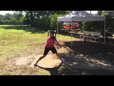 59a19a2d30381 Paul McBeth at 2014 US Disc Golf Championship Slow Motion