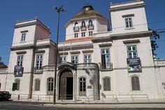 Palacio Burnay   Lisboa