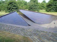Canadian War Memorial in London | Flickr