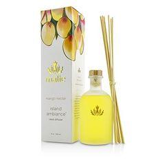 Island Ambiance Reed Diffuser - Mango Nectar