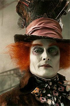 In the palace of dreams we shall meet Alice In Wonderland Aesthetic, Alice And Wonderland Quotes, Alice In Wonderland Tea Party, Adventures In Wonderland, Johnny Depp Mad Hatter, Johnny Depp Movies, Tarrant Hightopp, Bubble Painting, Wonderland Costumes