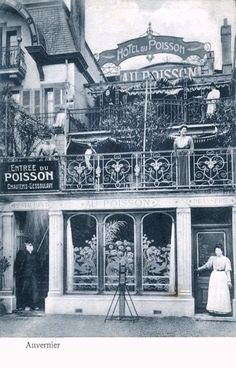 Auvernier Hôtel du Poisson Europe, Painting, Art, Fish, Art Background, Painting Art, Kunst, Paintings, Performing Arts