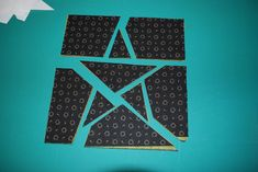 How to make Stack, Cut, and Sew Stars | American Quilting