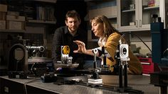 New University/Industry Partnership Will Advance Optical Science ...