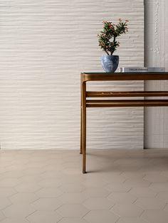 Phenomenon - Bianco - Grigio - Porcelain Tile