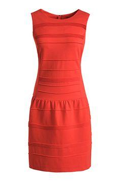Heavy Jersey Kleid