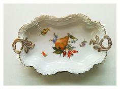 マイセンのフルーツ の画像|奈良大阪京都シュールデコールチャイナ陶磁器上絵付プチリスのブログ