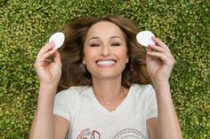 Giada's Retro Home Remedies to Look & Feel Your Best