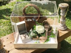 Seserahan by Rose Arbor is a service of decorating and aarranging group of goods. Wedding Hamper, Wedding Gift Baskets, Wedding Gift Wrapping, Wedding Gift Boxes, Wedding Ring Box, Wedding Keepsakes, Wedding Party Games, Wedding Crafts, Wedding Decorations