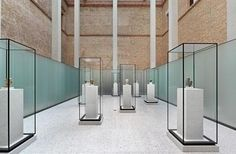Neues Museum - Berlin - Bild 5 - [ART]
