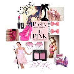 Ariana grande : pink