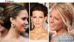 penteado madrinha cabelo curto - Google Search
