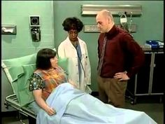 Mad TV Miss Swan Hospital. Some days I can relate to this all too well!