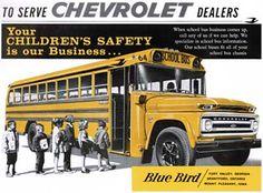 Old School Bus, School Buses, Disney Pics, Disney Pictures, Fort Valley, Busses, Classic Trucks, Big Trucks, Archer