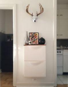 Binnenkant : Ikea Trones PLUS