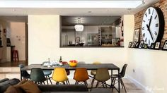 esszimmerstühle wohnideen einrichtungsbeispiele deko ideen nachhaltige mode sehr modern