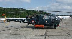 SA 316 / SA 319 Alouette III