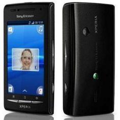 Sony Ericsson X8 Black cumplió su función a la perfección, pero su procesador quedó muy pequeño.