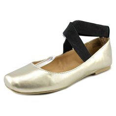 New Directions Women's Precious Ballet Flats ** Want additional info? Click on the image.