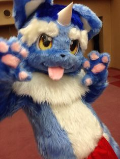 kemono fursuit - Google Search