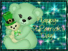 st patrick's day wallpaper | Seasonal » St. Patrick's Day » Happy St.Patrick's Day