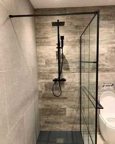 The sleek square design of this striking thermostatic exposed shower kit will bring tears to your eyes. Including a thermostatic exposed valve that will protect you and your family from fluctuating temperatures, a beautiful 200mm fixed stainless steel shower head, square handset with a hose and finally a height adjustable riser rail.