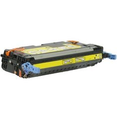 """""""Buy Remanufactured Canon 117 (2575B001AA) Yellow Toner Cartridge at Houseofinks.com. We offer to save 30-70% on Ink and Toner Cartridges. 100% Satisfaction Guarantee."""