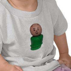 Little people t-shirt