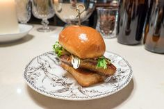 Introducing: Furlough, a new bistro from the owners of BarChef Hamburger, Toronto, Restaurant, Treats, Queen, Dishes, Ethnic Recipes, Food, Twist Restaurant