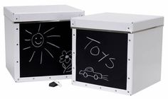 Buy the Set of 2 Toy Storage Boxes from Bigso Box today! A part of our Fibreboard Storage Boxes range. Modular Storage, Toy Storage Boxes, Storage Baskets, Kitchen Storage, Storage Chest, Cube Store, Howard Storage, Produce Storage, Feature Wallpaper