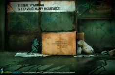 Global warning is leaving many homeless - Ecoeduca