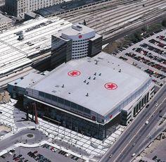 Air Canada Centre, Toronto ON