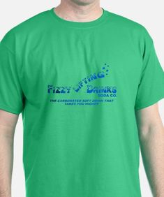 FIZZY_LIFTING_DRINKS.png T-Shirt for