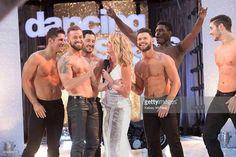 Dancing With the Stars  -  Season 20 finale  -  week 10  -  spring 2015