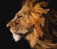 Windswept by Masked-lion.deviantart.com on @deviantART