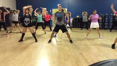 Estoy Enamorado: Dance Fitness COOLDOWN with Andrew