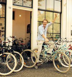 Vintage Bikes Store