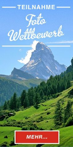 Nehmen Sie mit Ihren Lieblingsfotos am Spot Fotowettbewerb teil! // Photo competition: Share the breathtaking beauty of the Swiss countryside and take part in the competition with your favourite pictures Best Places In Switzerland, Photo Competition, Zermatt, Places To See, Countryside, Italy, France, Aesthetics, Pictures