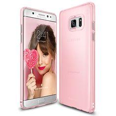 Galaxy Note 7 Case, Ringke [Slim] Snug-Fit Slender [Tailo…